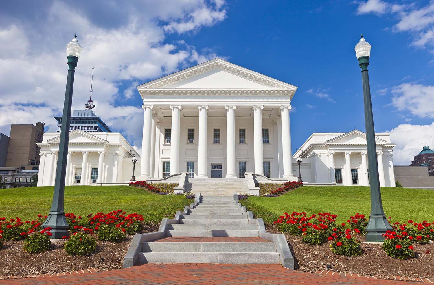 Virginia Energy Reform Coalition Launched